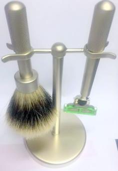 Starke Shaving Set