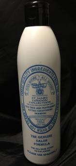 Tea Tree & Peppermint shampoo