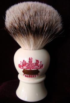 Albert Shaving Brush
