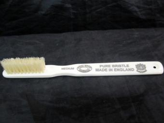 Bone toothbrush large