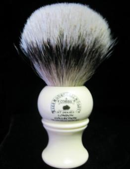 Edwardian silvertip