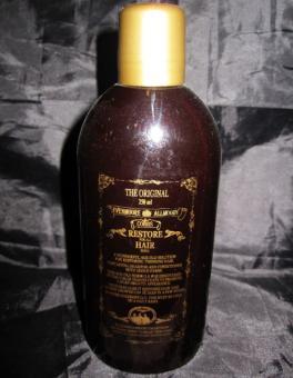 Hair Restore 250ml(3 months supply)