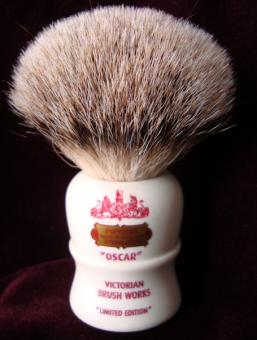 Oscar Shaving Brush