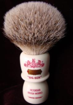 Big Ben Shaving Brush