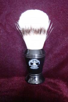 Giant boar bristle brush