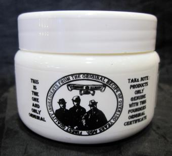 Original shaving soap travel 125ml