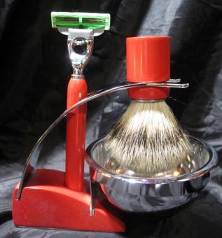 Rossini shaving set