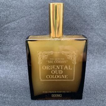 Oriental Oud