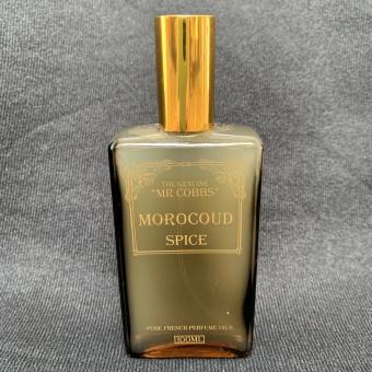 Morocoud