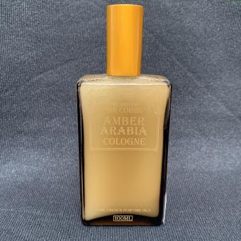 Amber Arabia