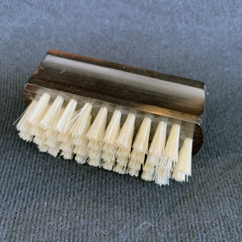 Nail Brush Ebony