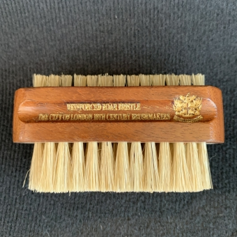Nail Brush Rosewood