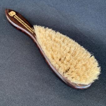 Ladies hairbrush rosewood